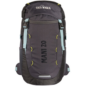 Tatonka Mani 20 Backpack grey